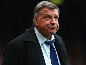 big sam for england/?