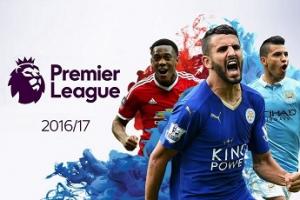 Prem League 20162017