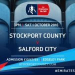 FA Cup Third Round Qualifying