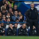 Nowhere to hide for a humiliated Jose Mourinho