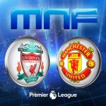 Preview: Liverpool versus Manchester United