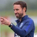 Gareth Southgate – England Manager